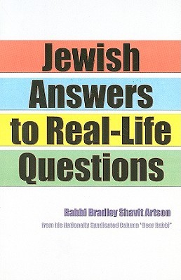 Jewish Answers to Real-Life Questions
