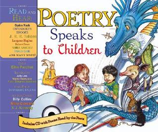 Poetry Speaks to Children (Read & Hear)