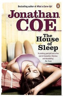 House of Sleep by Jonathan Coe