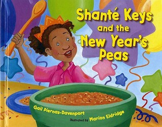 Shante Keys and the New Year