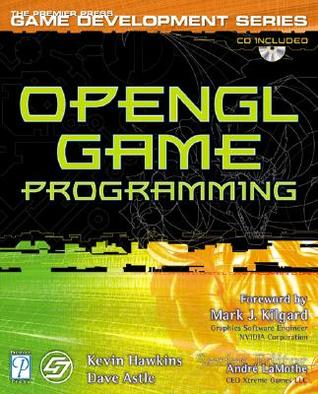 OpenGL Game Programming by Dave Astle