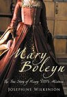 Mary Boleyn by Josepha Josephine Wilkinson