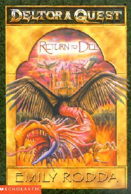 Return to Del by Emily Rodda