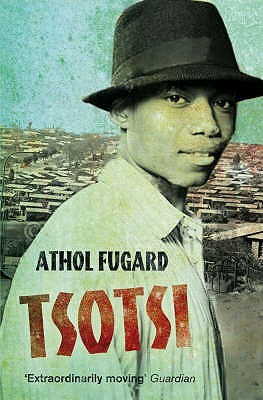 Tsotsi Movie