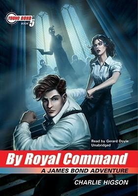 By Royal Command [With Earbuds]
