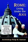 Rome: Living Under the Axis