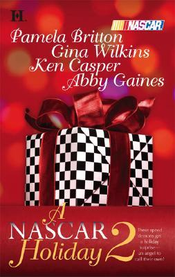 NASCAR Holiday 2 by Pamela Britton