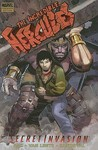 The Incredible Hercules: Secret Invasion