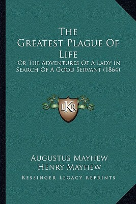 The Greatest Plague Of Life: Or The Adventures Of A Lady In Search Of A Good Servant (1864)