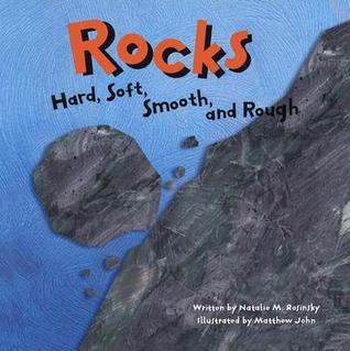 Rocks by Natalie M. Rosinsky
