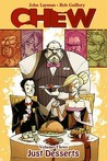 Chew, Vol. 3 by John Layman