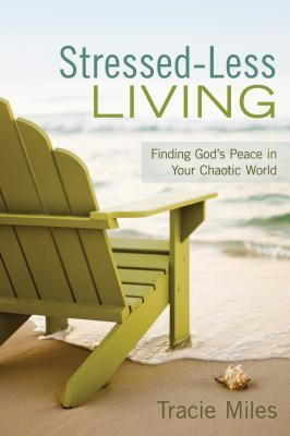Finding Peace in a Chaotic World