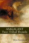 Amgalant Two by Bryn  Hammond