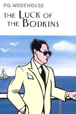 The Luck of the Bodkins by P.G. Wodehouse