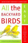 All the Backyard Birds: East and West