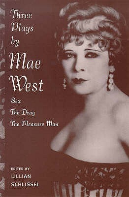 Three Plays by Mae West by Mae West