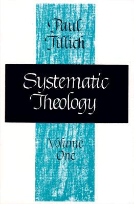 Systematic Theology, Vol 1