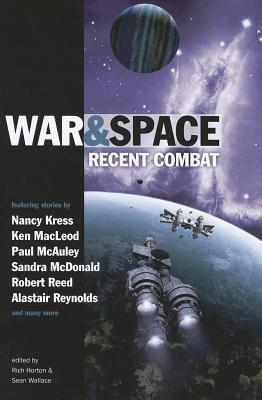 War and Space by Sean Wallace