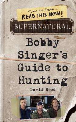 Supernatural by David  Reed