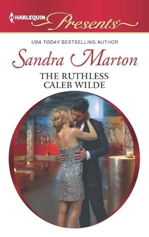The Ruthless Caleb Wilde (The Wilde Brothers, #2)