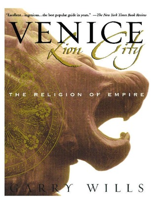Venice by Garry Wills