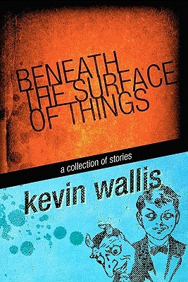 Review Beneath the Surface of Things by A.J. Brown, Kevin Wallis CHM