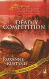 Deadly Competition (Without A Trace #5)