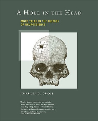 Download for free A Hole in the Head: More Tales in the History of Neuroscience by Charles G. Gross ePub