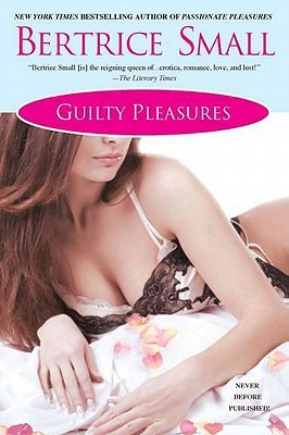 Guilty Pleasures (The Channel #6)