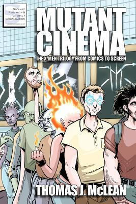 Mutant Cinema by Thomas J. Mclean