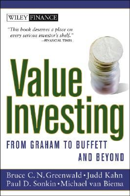 Value Investing by Bruce C.N. Greenwald
