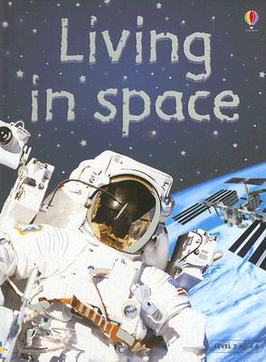Living in Space, Level 2 by Christyan Fox