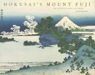 Hokusai's Mount Fuji by Jocelyn Bouquillard