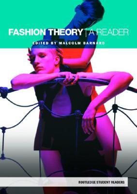 Fashion Theory by Malcolm Barnard