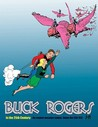 Buck Rogers in the 25th Century: The Complete Newspaper Sundays, Vol. 1: 1930-1933