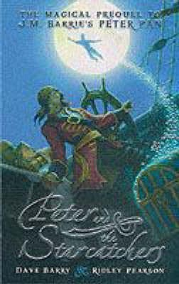 Peter and the Starcatchers by Ridley Pearson