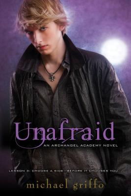 Unafraid