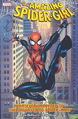 The Amazing Spider-Girl, Volume 1 by Tom DeFalco