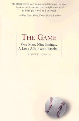 The Game by Robert Benson