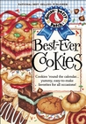 Best-Ever Cookies Cookbook: Cookies 'Round the Calendar...Yummy, Easy-To-Make Favorites for All Occasions!: Cookies 'Round the Calendar...Yummy, Easy-To-Make Favorites for All Occasions!