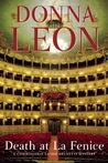 Death at La Fenice (Commissario Brunetti #1)