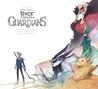 The Art of Rise of the Guardians by Ramin Zahed