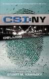 Deluge (CSI: New York, #3)