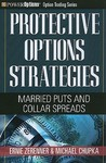Protective Options Strategies: Married Puts and Collar Spreads