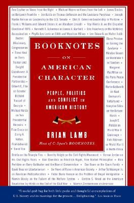 Booknotes: On American Character