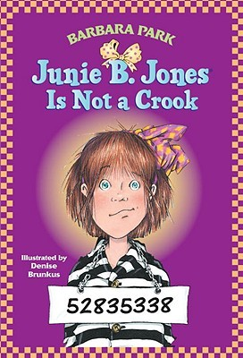 Junie b jones summary