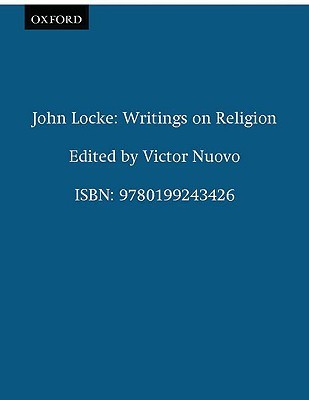 Writings on Religion by John Locke