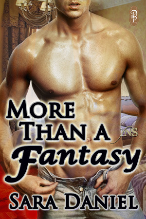 More Than a Fantasy (1NightStand #134)