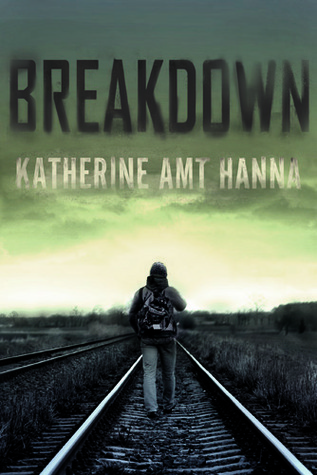 Breakdown by Katherine Amt Hanna