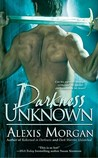 Darkness Unknown (Paladins of Darkness, #5)